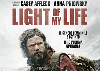 Light of My Life: in rete un nuovo spot italiano