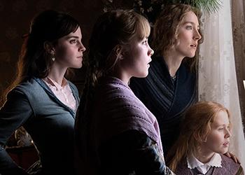 Piccole Donne: rilasciato il primo trailer italiano!