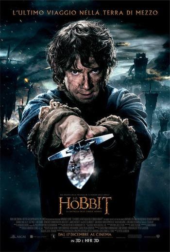 Lo Hobbit: La Battaglia delle Cinque Armate - Recensione