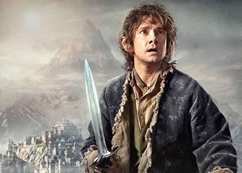Lo Hobbit - La Desolazione di Smaug disponibile in digital download