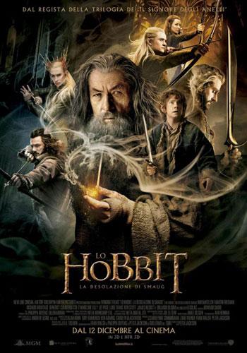 Lo Hobbit: La Desolazione di Smaug - Recensione