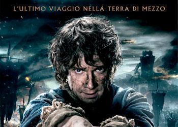 Il nuovo spot in lingua originale di Lo Hobbit: la Battaglia delle Cinque Armate