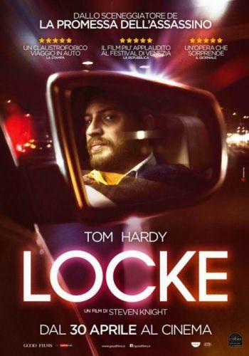 Locke - Recensione