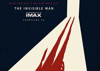 L'Uomo Invisibile: il prossimo 22 luglio arriva l'Home Video