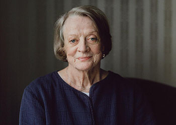 A German Life: Maggie Smith sarà la protagonista del film