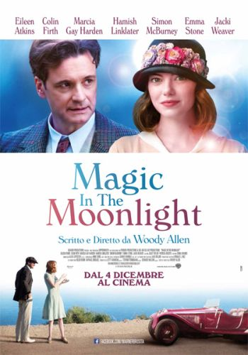 Magic in the Moonlight - Recensione