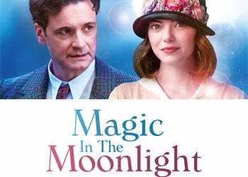 Magic in the Moonlight: la clip E simpatica anche se una truffatrice