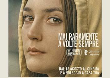 Mai Raramente a Volte Sempre: il trailer italiano del film di Eliza Hittman