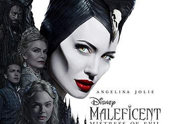 Maleficent: Signora del Male: la nuova clip ci mostra il make-up di Angelina Jolie