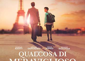 Qualcosa di Meraviglioso: online il trailer italiano