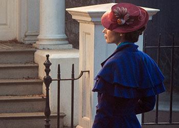 Mary Poppins Returns: Emily Blunt nel primo teaser trailer ufficiale