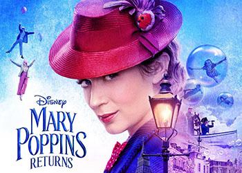 Mary Poppins Returns: pronto il sequel del film?