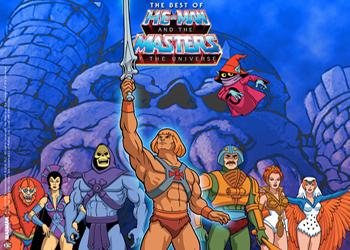 Masters of the Universe al momento non rientra nei piani della Sony
