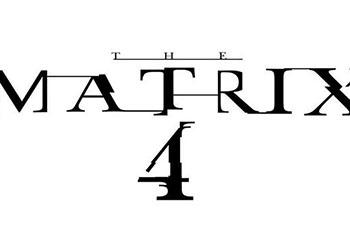 Matrix 4: ecco il logo ufficiale del film