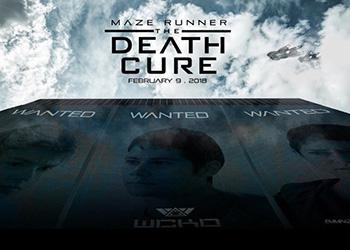 Maze Runner: La Rivelazione: la clip dal titolo Nel labirinto