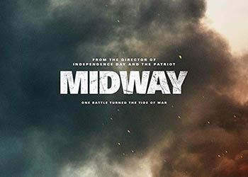 Midway: Mandy Moore protagonista della nuova clip