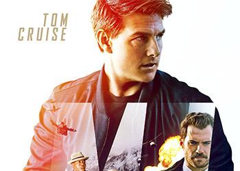 Mission: Impossible - Fallout: online il trailer internazionale del film!