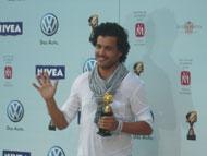 Intervista a Mohamed Zouaoui, Globo dOro per I Fiori di Kirkuk