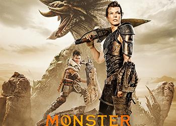 Monster Hunter: rilasciato un poster internazionale