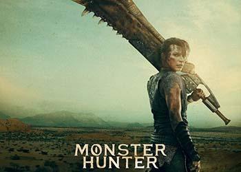 Monster Hunter: annunciata la nuova data d'uscita del film