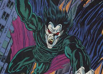 Morbius: online il teaser trailer italiano