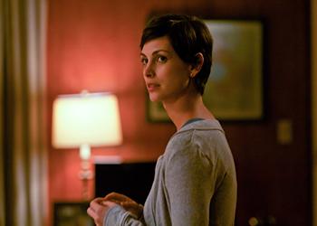 The Good House: new entry nel cast. Presente anche Morena Baccarin