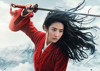 Mulan: dopo il poster ecco il trailer italiano