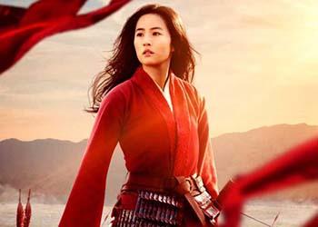 Mulan: in rete un nuovo poster internazionale