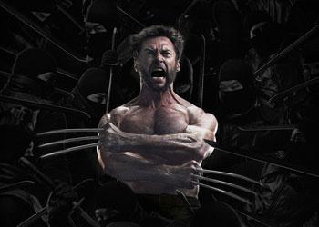 Wolverine: l'Immortale, ecco i primi due poster