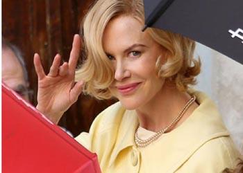 Lucy e Io: Nicole Kidman e Javier Bardem in trattative per recitare nel film