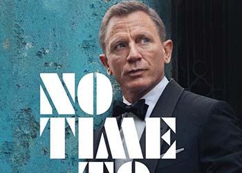 James Bond: Billie Eilish canterà il brano No Time to Die