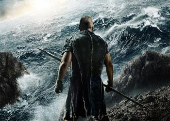 Noah di Darren Aronofsky: arrivano il poster italiano e la nuova data di uscita