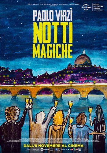 Notti magiche - Recensione