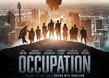 Occupation: il trailer italiano annuncia l'arrivo del DVD e del Blu-ray