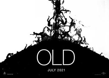 Old: rilasciata la featurette L'Isola