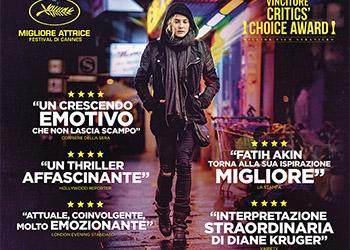 Il trailer italiano di Oltre la Notte