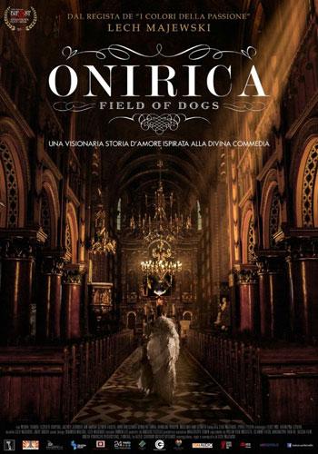 Onirica - Recensione