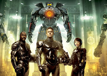 pacific rim cover art  Ricerche correlate a Lista film