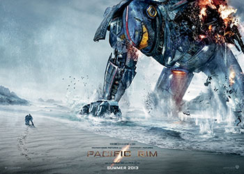 Pacific Rim - La Rivolta: la featurette internazionale A look inside