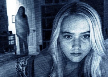 Paranormal Activity: in lavorazione un nuovo capitolo
