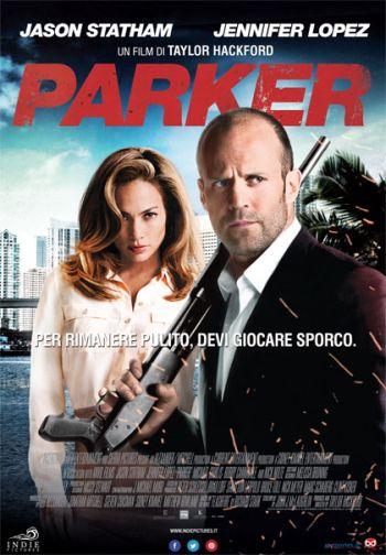 Parker - Recensione