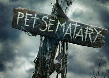 Pet Sematary: il teaser trailer italiano!