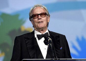 Lutto nel mondo del cinema internazionale: è scomparso Peter Fonda