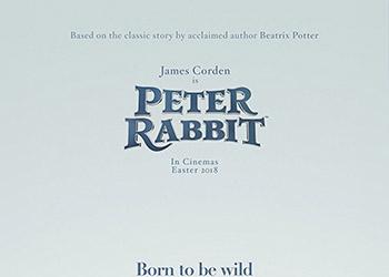 Peter Rabbit: Elizabeth Debicki ci presenta Mopsy