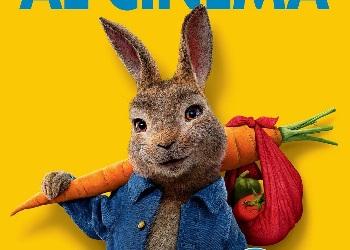 Peter Rabbit 2: Un Birbante in Fuga: online la clip Fidarsi è bene