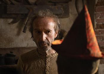 Pinocchio: rilasciato il trailer italiano del film di Matteo Garrone