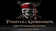 Prima locandina italiana per i Pirati dei Caraibi