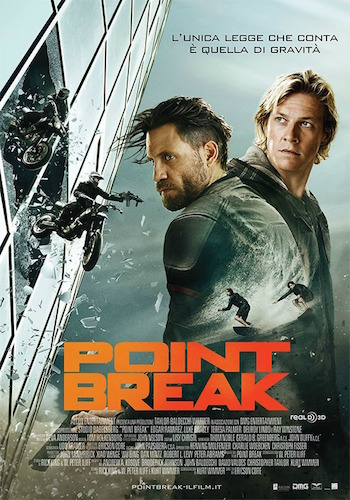 Point Break - Recensione