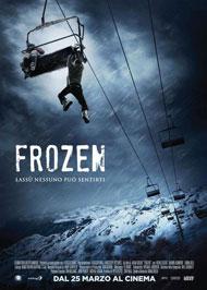 Recensione di: Frozen