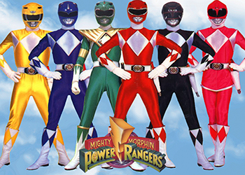 Power Rangers: nuovi importanti progetti in vista per la serie